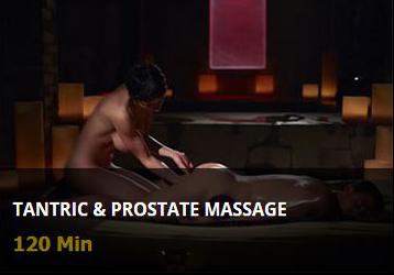 Prostate massage Bangkok